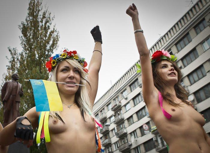 Ukraine Women In And Be 68
