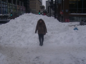 Snow Clarissa
