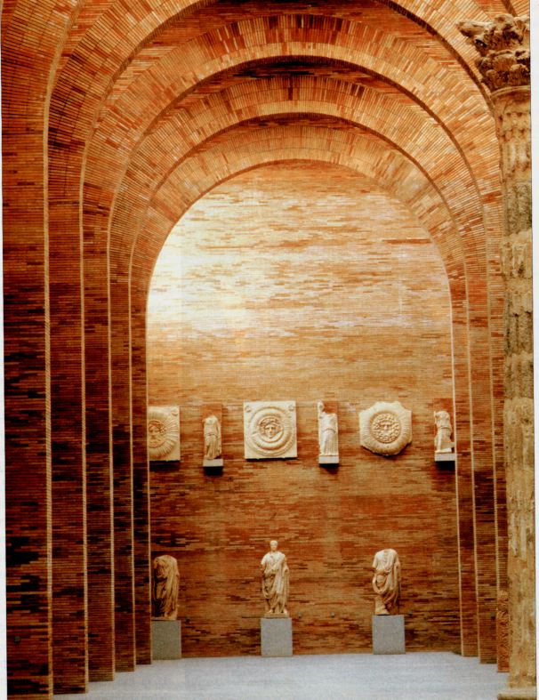National Museum of Roman Art in Mérida
