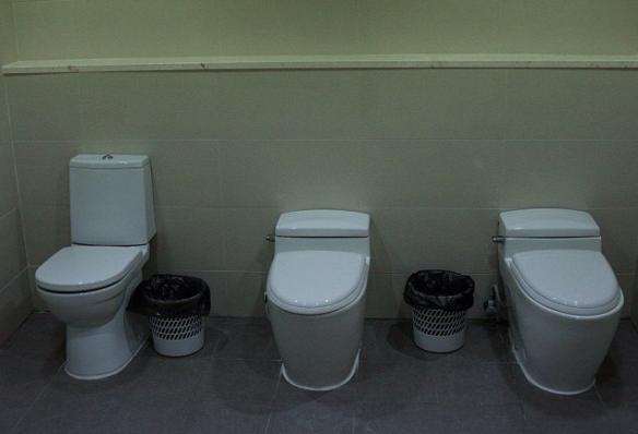 russ toilets
